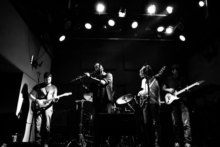 24 band live